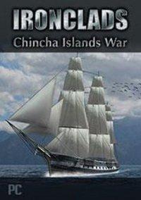 Обложка Ironclads: Chincha Islands War 1866