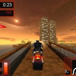 Скриншот Extreme Motorbike Racing