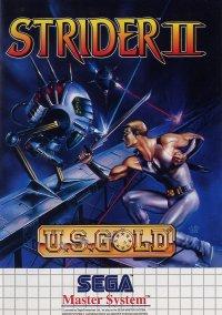 Обложка Strider 2