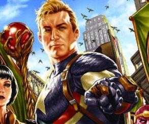 Marvel сломала всю интригу и рассказала финал сюжета о Капитане-Гидре