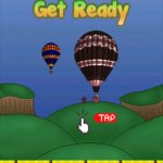 Скриншот Tiny Flying Balloon - Pro – Изображение 1