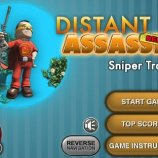 Скриншот Distant Assassin Reload: Sniper Trainer