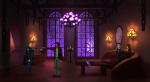 Создатель Technobabylon анонсировал новую игру про демонов в Нью-Йорке - Изображение 4