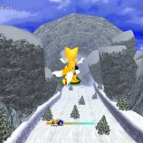 Скриншот Sonic Adventure DX Director's Cut