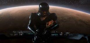 Mass Effect: Andromeda. Официальный анонс с E3 2015