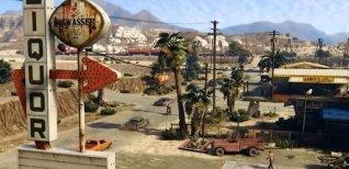 Grand Theft Auto 5. Видео #10