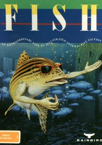 Обложка Fish