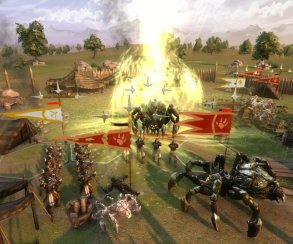 Age of Wonders 3 подоспеет к концу марта
