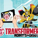 Скриншот Transformers: Robots In Disguise – Изображение 2