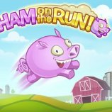 Скриншот Ham on the Run!