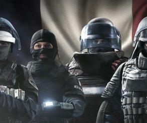 Оперативники GIGN стали героями нового видео по Rainbow Six: Siege