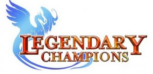 Legendary Champions. Видео #2
