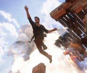 Разработчики сравнили Uncharted 4 с Диснейлендом и Gone Home