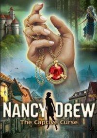 Обложка Nancy Drew: The Captive Curse