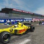 Скриншот F1 Challenge '99-'02 – Изображение 2