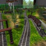 Скриншот Rail Runner 3D – Изображение 6