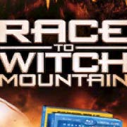 Обложка Race To Witch Mountain