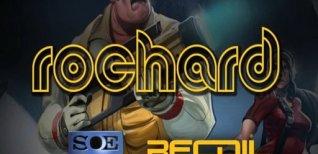 Rochard. Видео #1