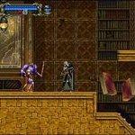 Скриншот Castlevania: Symphony of the Night – Изображение 1