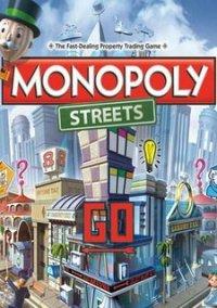 Monopoly Streets – фото обложки игры
