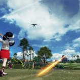 Скриншот Everybody's Golf