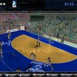 Скриншот Handball Manager 2008