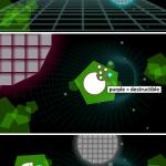 Скриншот Asteroid Impacts – Изображение 1