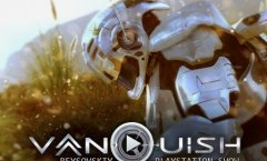 Beysovskiy PlayStation Show: Vanquish