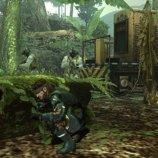 Скриншот Metal Gear Solid: Peace Walker