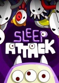 Обложка Sleep Attack