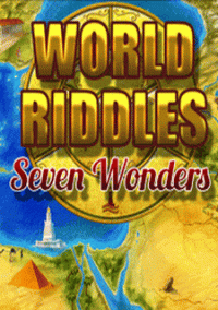 Обложка World Riddles: Seven Wonders