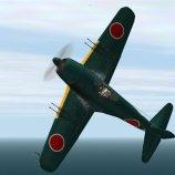 Скриншот Microsoft Combat Flight Simulator 2 WWII Pacific Theater