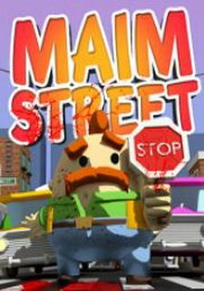 Maim Street