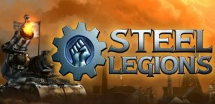 Steel Legions. Видео #1