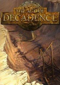 Обложка Age of Decadence