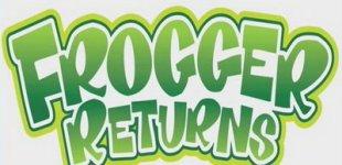 Frogger Returns. Видео #1