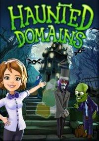 Haunted Domains – фото обложки игры