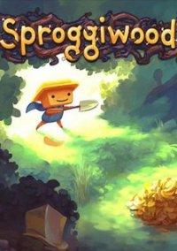 Обложка Sproggiwood