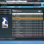 Скриншот Handball Manager 2009 – Изображение 5