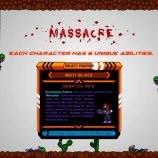 Скриншот Massacre
