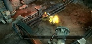 Victor Vran. Трейлер Steam Early Access