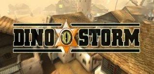 Dino Storm. Видео #1