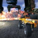 Скриншот Fireburst