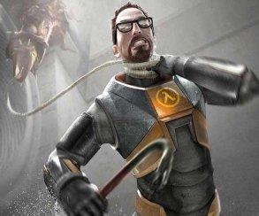Контроль слухов: Half-Life 3 обнаружена в Steam?