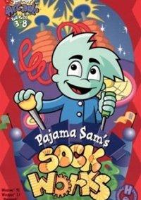 Обложка Pajama Sam's Sock Works