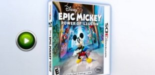 Epic Mickey 2: The Power of Two. Видео #8