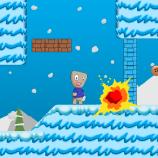 Скриншот Jim'S Adventures