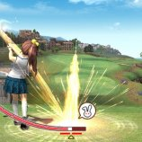 Скриншот Hot Shots Golf: World Invitational