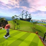 Скриншот Golf: Tee It Up!