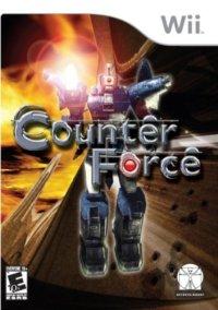 Counter Force – фото обложки игры